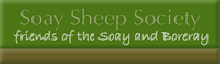 The Soay Sheep Society